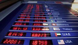 Kalendarium wydarzeń makroekonomicznych na środę