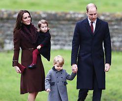 Kate i William ukrywają przed synem ważną informację. Książę George nie wie, że będzie królem