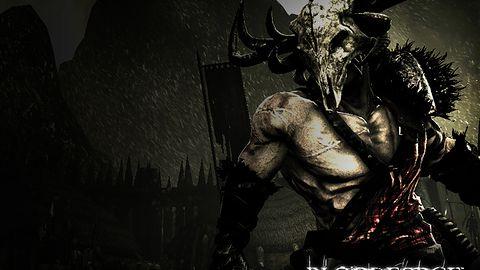 Bloodforge - Świetna stylistyka to niestety nie wszystko [recenzja]