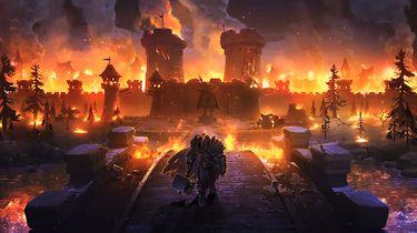 Warcraft III: Reforged. Remastery bywają potrzebne…