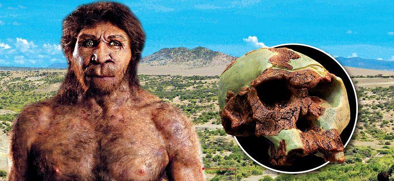 Wąwóz Olduvai. Tajemnice miejsca, w którym narodził się człowiek