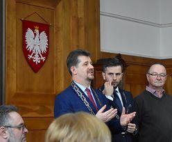 Burmistrz Malborka: Przeprowadzenie wyborów prezydenckich jest niemożliwe