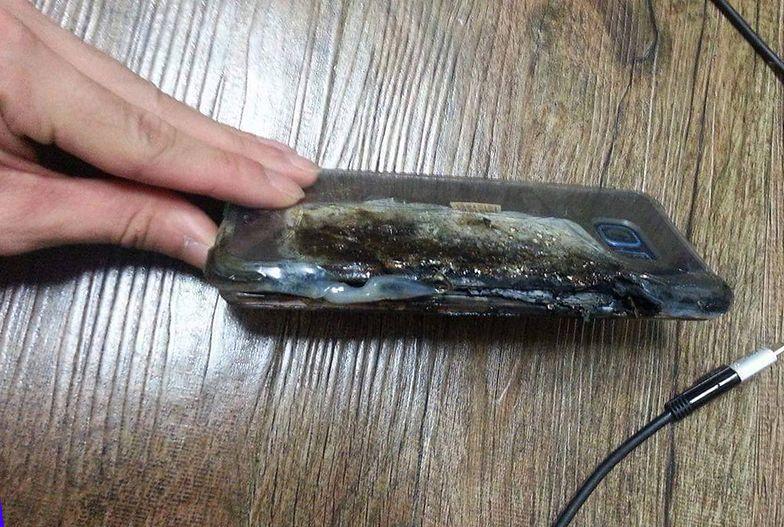 Masz ten telefon Samsunga? Producent wycofuje go z rynku
