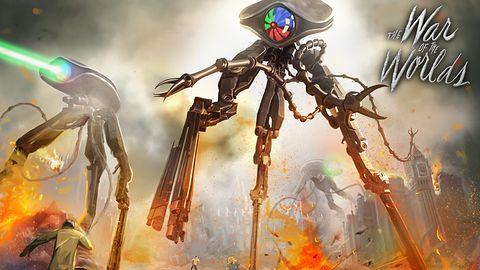 War of the Worlds, czyli wojna nie z tego świata