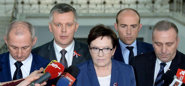 PO uderza w Kaczyńskiego. Opublikowali nowy spot
