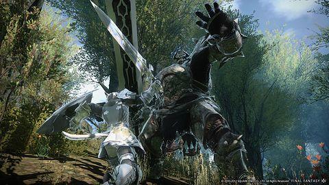 Final Fantasy XIV: A Realm Reborn nie dla konsol Microsoftu