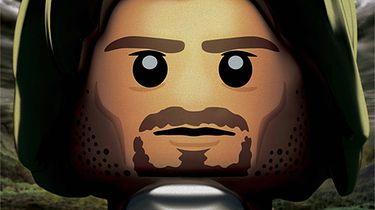 LEGO Lord of the Rings już prawie, prawie oficjalnie