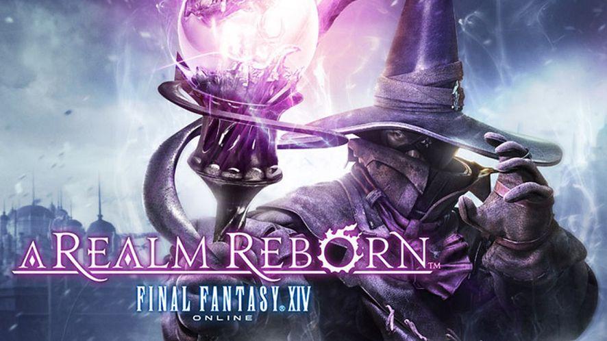 """Dlaczego Final Fantasy XIV: A Realm Reborn nie ma na Xboksie One? """"To sprawy biznesowe"""""""