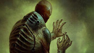 Bądź skory do Scorn - intrygującego horroru w sosie pana H.R. Gigera