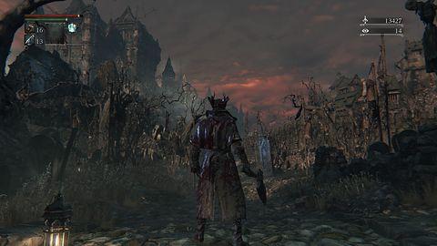 Dodatek do Bloodborne'a potwierdzony! Gotowi na jeszcze więcej dusznej atmosfery Yharnam?