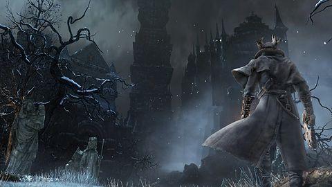 Sony zaskoczone sprzedażą Bloodborne