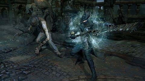 Długi czas odradzania się po śmierci w Bloodborne właśnie został nieco skrócony