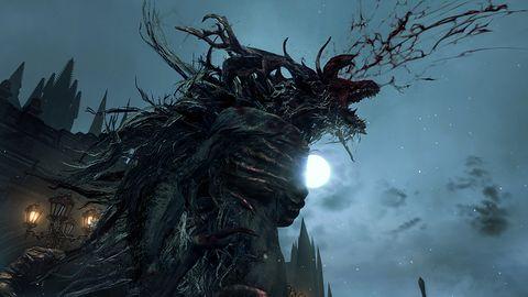 Bloodborne miało wyjść w lutym, ale wyjdzie w marcu