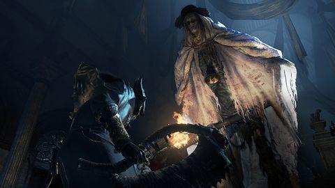 Bloodborne: rozpoczęły się testy wersji alfa. To okazja, by zobaczyć, jak prezentuje się gra