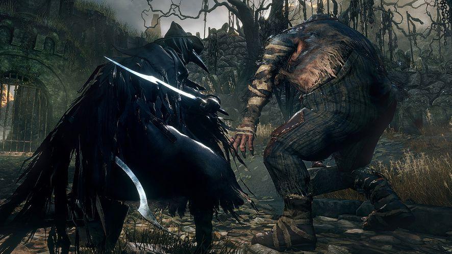 """Dlaczego Bloodborne jest """"możliwy tylko na PS4""""? Próbuje wyjaśnić reżyser gry"""