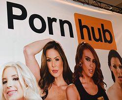 Konto premium na Pornhubie za darmo. Na Walentynki 2019