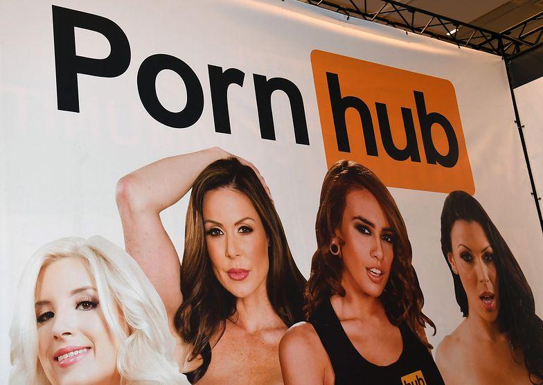 Atak hakerski na użytkowników Pornhuba. Miliony ofiar
