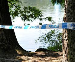 Plaża w Sztumie. Znaleziono granat w wodzie