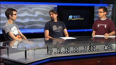 PTV 2 - ta o E3, trendach i przełomowych technologiach