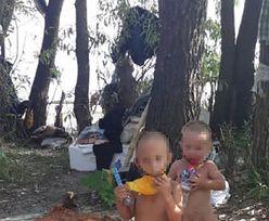 Zostawili dzieci bezdomnym. Rodzice aresztowani