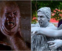 Najbardziej przerażające postaci z horrorów