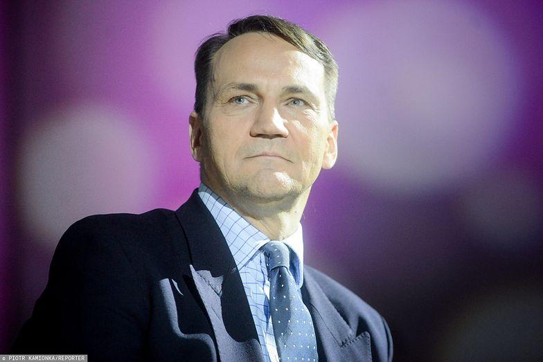 Radosław Sikorski (europoseł PO)