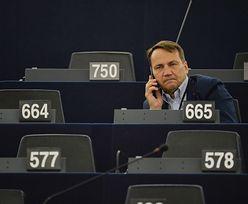 Radosław Sikorski: zakałapućkali się z tym nacjonalizmem i Polska na tym traci