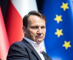 """CBA publikuje materiały ze śledztwa """"Willi Kwaśniewskich"""". Ostre słowa Radosława Sikorskiego"""