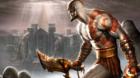 God of War 4. Kratos weźmie się za nordyckich bogów?
