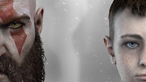 Bruce 'Kratos' Banner - naukowcy go nienawidzą!