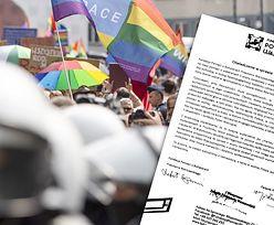 Powstańcy stają w obronie uczestników Marszu Równości. Padły mocne słowa