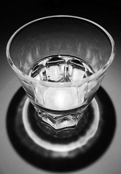 Odpowiednia ilość wody