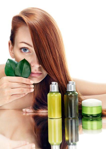 Kosmetyki do cienkich włosów
