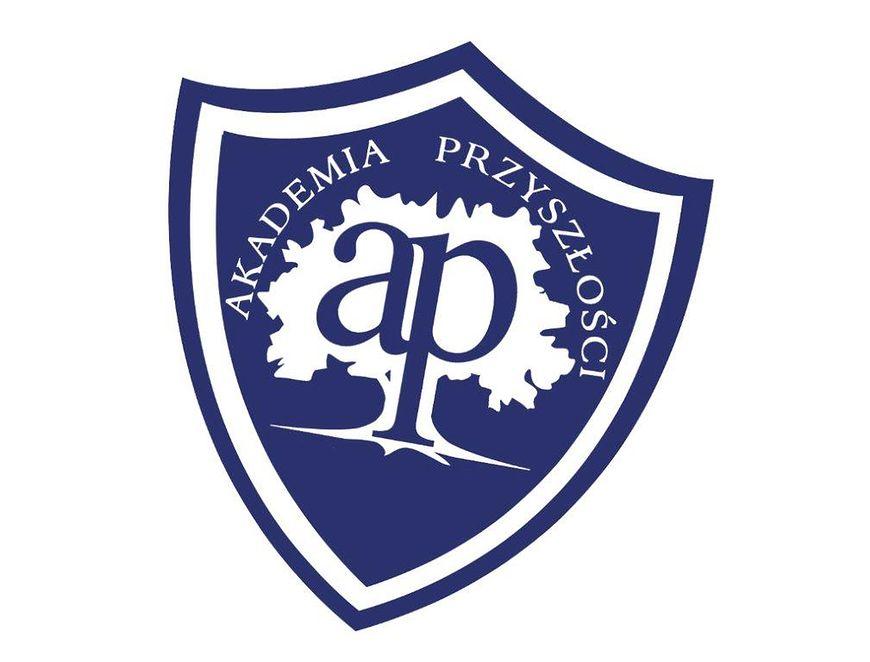 Logo akademii