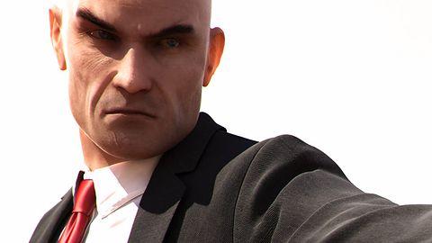 """Prezes Square Enix: """"Bez IO, to nie byłby prawdziwy Hitman"""""""