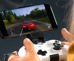 Microsoft pokazuje Project xCloud. Granie w hity z Xbox One na telefonie staje się faktem