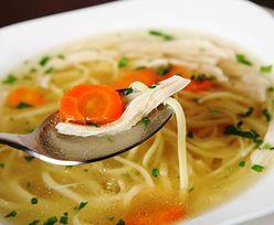 Zupy idealne na jesienne chłody. Rozgrzej się smacznie