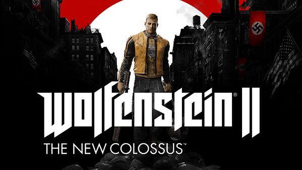 The Evil Within 2 i Wolfenstein II: The New Colossus pojawią się już w październiku