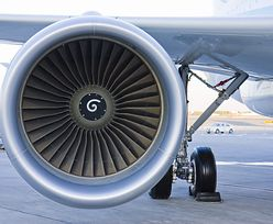 Tajemnicze dźwięki w samolocie. Zdradzamy, co oznaczają