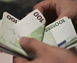 Polacy przywiązani do złotego. Dwie trzecie nie chce euro