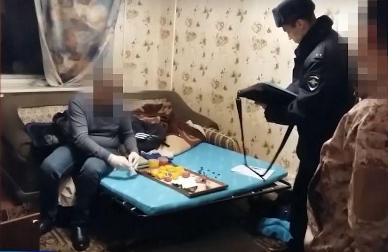 Rosja. Policjanci stworzyli gang. Nie pójdą do więzienia