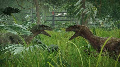Prosimy nie karmić triceratopsów!