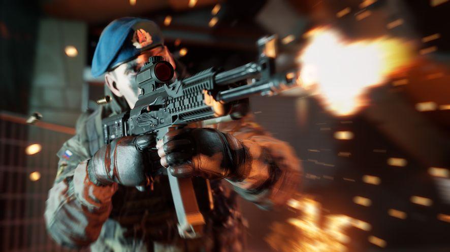 Masakra pod Żółtymi Trasami - czyli gameplay z World War 3