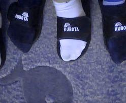 Kultowe klapki Kubota powracają. Hit lat 90. znów ma trafić do sprzedaży