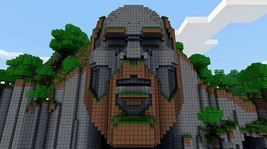 """Myśleliście, że w Minecrafta gra głównie """"gimbaza""""? Ja też. I bardzo się myliłem"""