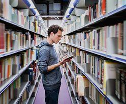 Rzadkie znalezisko w bibliotece. Nagroda dla pracownicy