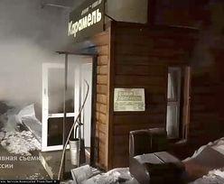 Tragedia w hotelu. 5 osób ugotowało się w Rosji
