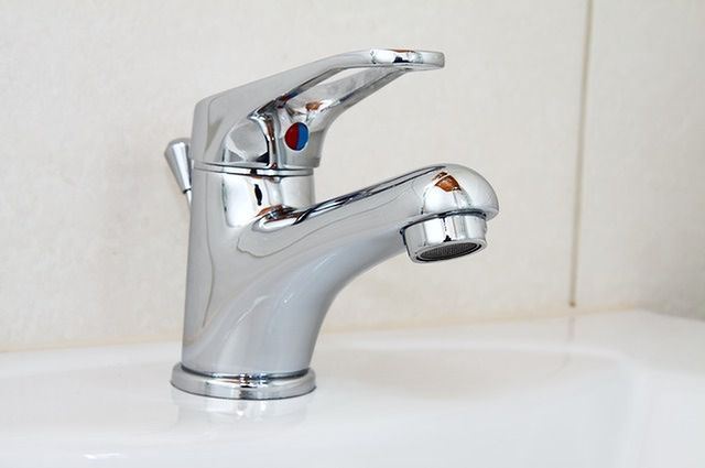 Poparzenie wodą
