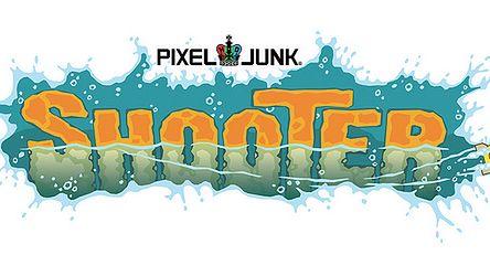 PixelJunk Shooter w Europie w połowie grudnia