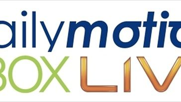 Odtwarzacz Dailymotion pojawił się na Xbox Live
